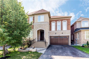 11 Hunwicks Cres, Ajax