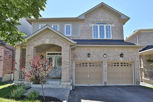 70 Loughlin Hill Cres, Ajax