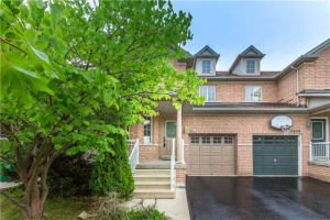 3278 Springrun Way, Mississauga