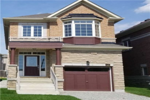 114 Chayna Cres, Vaughan