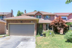 621 Cognac Cres, Pickering