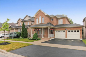 83 Grand Oak Dr, Richmond Hill
