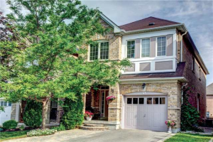 46 Carrier Cres, Vaughan