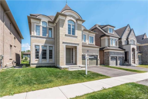 90 Settlement Cres, Richmond Hill