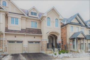72 Ruffle Lane, Richmond Hill