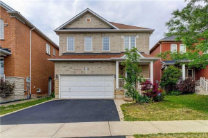 2424 East Gate Cres, Oakville
