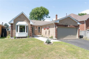 91 Foster Creek Dr, Clarington