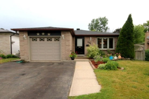 222 Lillian Cres, Barrie