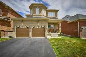 47 Alfred Shrubb Lane, Clarington