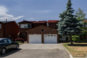 867 Riley Crt, Mississauga