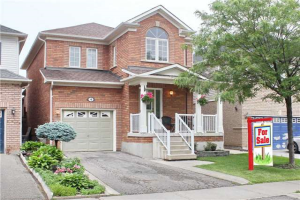 4 Spencer Dr, Brampton