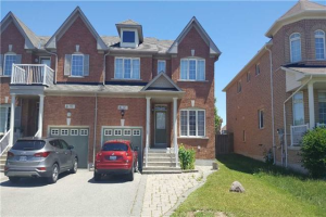 90 Wheelwright Dr, Richmond Hill