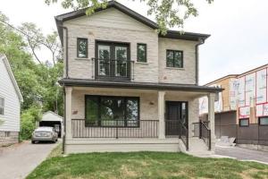 89 Eastville Ave, Toronto