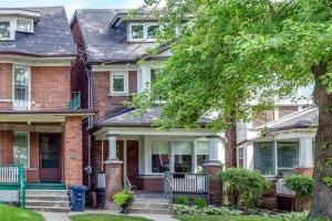 81 Dunn Ave, Toronto