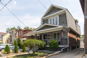 137 Chisholm Ave, Toronto