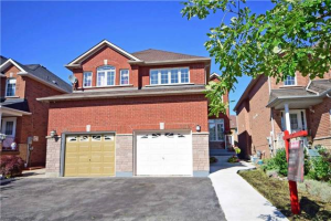 5339 Hollypoint Ave, Mississauga