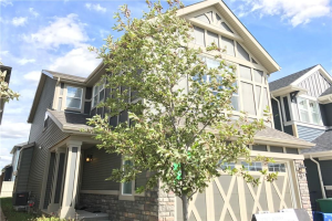 346 Kings Heights DR SE, Airdrie