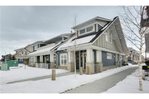 156 SILVERADO PLAINS PA SW, Calgary