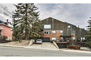 #5 1205 CAMERON AV SW, Calgary