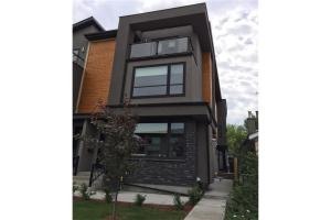 #2 411 25 AV NE, Calgary