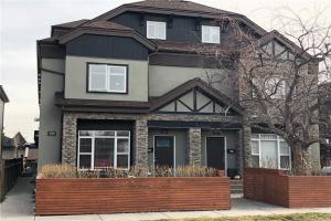 #1 3710 16 ST SW, Calgary