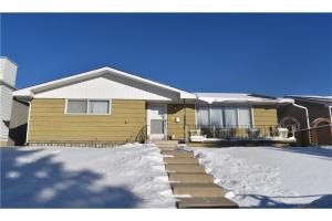 156 HUNTFORD RD NE, Calgary