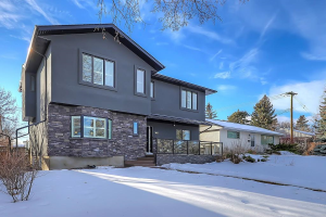 3035 CANMORE RD NW, Calgary