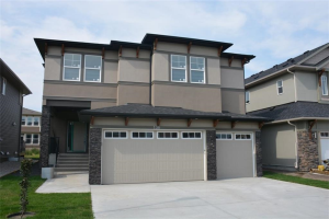 138 KINNIBURGH RD , Chestermere