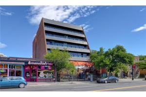 #600 610 17 AV SW, Calgary