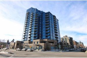 #505 303 13 AV SW, Calgary