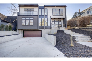 511 SALEM AV SW, Calgary
