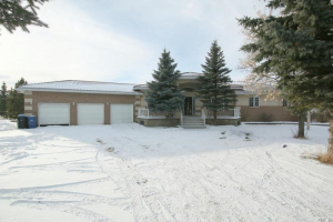 243241 RGE RD 281, Chestermere