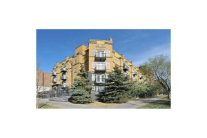 #204 1000 15 AV SW, Calgary