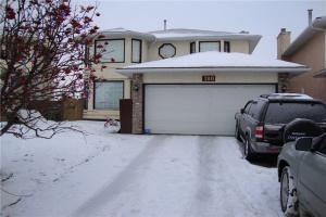 180 CHRISTIE PARK HL SW, Calgary