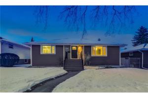 3316 34 AV SW, Calgary