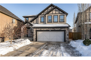 210 VALLEY WOODS PL NW, Calgary