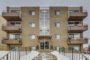 #402 1811 18A ST SW, Calgary