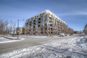 #115 950 CENTRE AV NE, Calgary