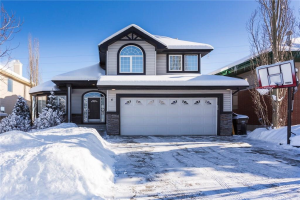 6 VALLEY CREEK RD NW, Calgary