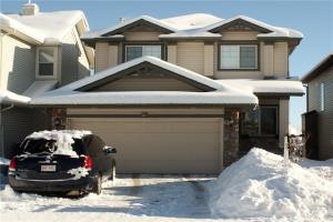 22 TUSCANY VISTA RD NW, Calgary