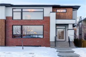1806 31 AV SW, Calgary