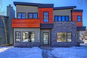 2539 7 AV NW, Calgary