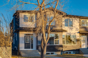 1136 39 ST SE, Calgary