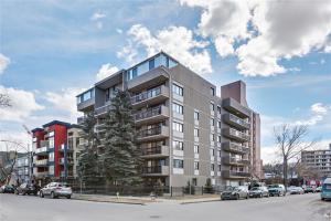#606 1033 15 AV SW, Calgary
