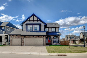 309 RAINBOW FALLS WY , Chestermere