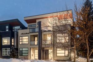 #1 840 MCPHERSON RD NE, Calgary