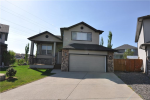 226 WEST CREEK ME , Chestermere