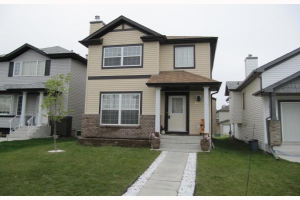 44 SADDLEFIELD RD NE, Calgary