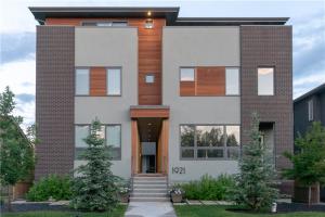 #103 1921 27 ST SW, Calgary