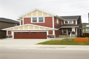 185 RIDGE VIEW CL , Cochrane